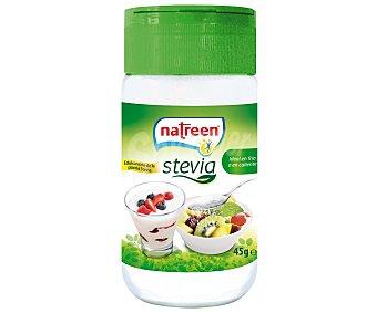 Natreen Edulcorante granulado Stevia Bote 45 u