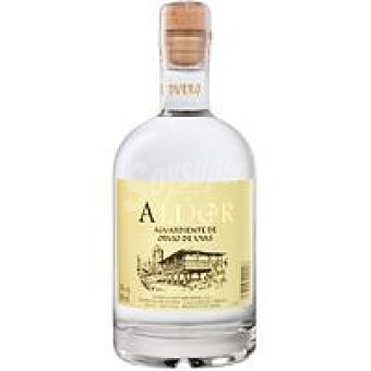 Heredad de Aldor Aguardiente blanco Botella 50 cl