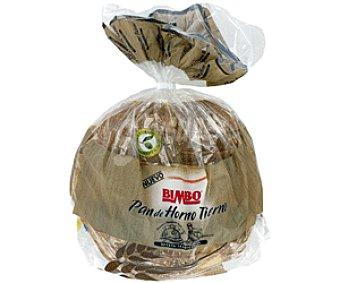 Pan de Horno -hogaza cort bimbo Unidad 400 gr
