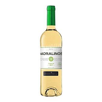 Pagos del Rey Vino D.O. Rueda moralinos verdejo blanco 75 cl