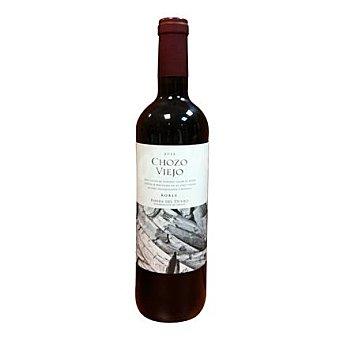 Chozo Viejo Vino D.O. Ribera del Duero tinto roble Botella de 75 cl