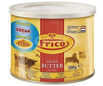Frico Mantequilla holandesa con sal Lata 500 g