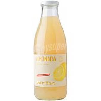 Veritas Zumo de limón Botella 1 litro