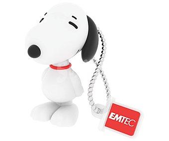 EMTEC Memoria 8GB Usb 2.0 Snoopy 1 unidad