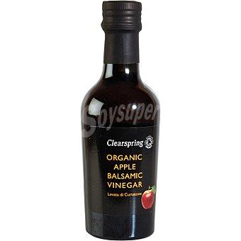 Clearspring Organic vinagre de manzana ecológico Botella 250 l
