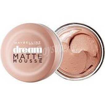 Maybelline New York Dream Mat Mousse 26 Pack 1 unid