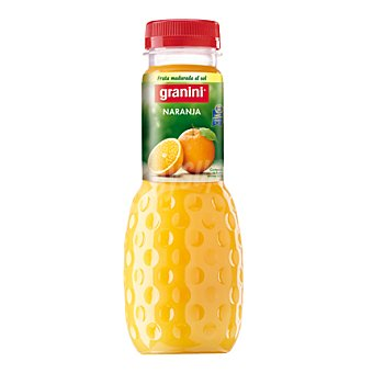 Granini Zumo de naranja pet de 33 cl