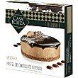 Mini tarta pastel de chocolate intenso caja 95 g Casa Eceiza
