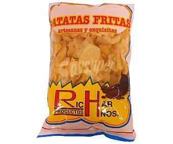 HERMANOS RICHAR Patatas fritas artesanas 300 Gramos