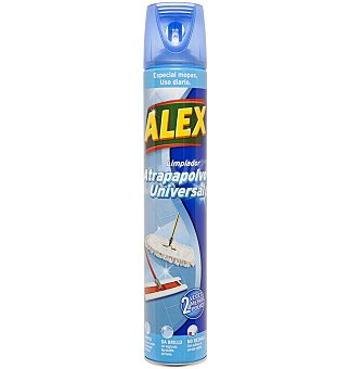 Alex Limpiador mopas Spray 750 ml