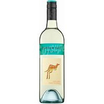 YELLOW TAIL Moscato Vino Blanco Australia Botella 75 cl