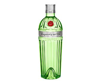Tanqueray Ginebra nº Ten Botella de 700 ml