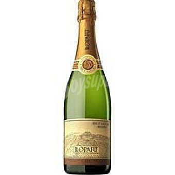 Llopart Cava Brut Nature Botella 75 cl