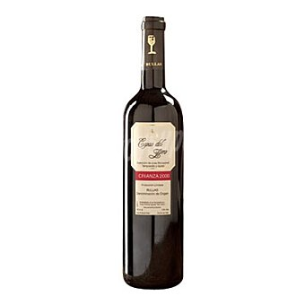 Cepas del Zorro Vino tinto crianza D.O. Bullas 75 cl