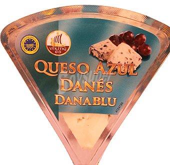 VIKING Queso azul porción (danés) Paquete 100 g