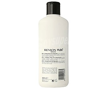 REVLON Champú con keratina, para cabellos dañados o castigados 650 ml