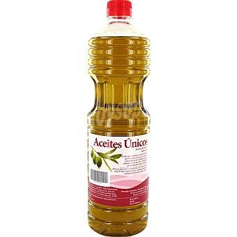 ACEITES UNICOS aceite de oliva intenso 1º botella 1 l