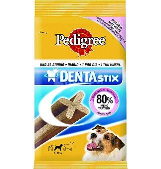 Pedigree Dentastix razas pequeñas 110 G