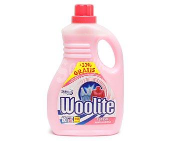 Woolite Detergente Para Mano Y Maquina 1,5 Litros