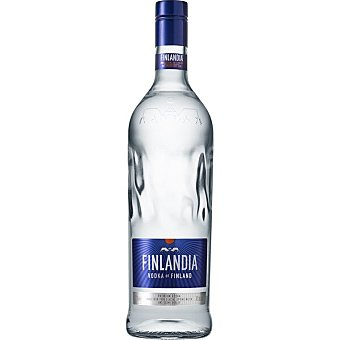 Finlandia Vodka Botella 1 litro