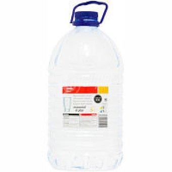 Eroski Agua mineral Garrafa 5 litros