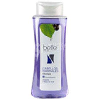 Belle Champú cabello normal  Bote 400 ml