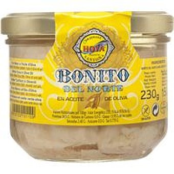 Hoya Bonito en aceite de oliva Tarro 240 g
