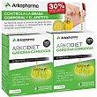 Arkodiet Garcinia Cambogia mantiene el peso normal y reduce la sensación de apetito ápsulas Blister 45+45 c Arkopharma