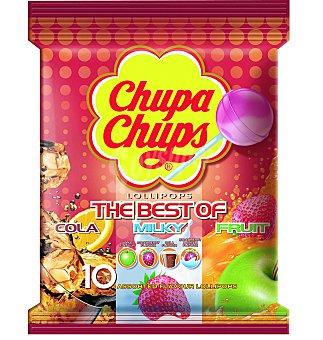 Chupa Chups Caramelos 10 UNI