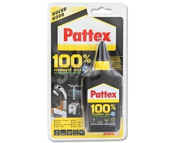 Pattex Cola sin Disolventes 100 Gramos