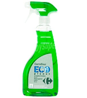 Carrefour Limpiacristales Eco en Spray 750 ml