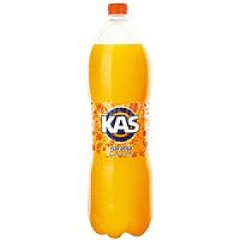 Kas Refresco de naranja 2,25L