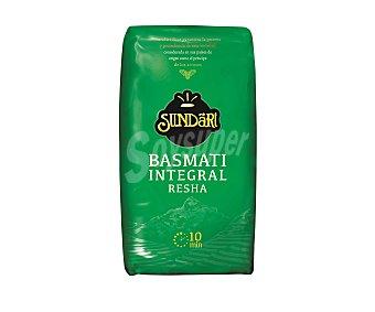 Sundari Arroz basmati integral 1 kg