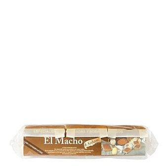 El Macho Sobaos de mantequilla 6 ud