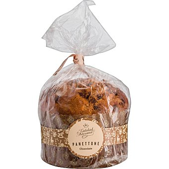 Calidad artesana Panettone de chocolate Envase 1 kg