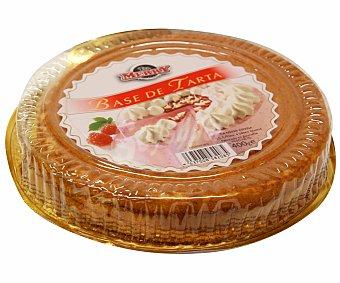 Tia Merry Base de tarta 400 gramos