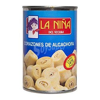 Niña del Segura Alcachofas 240 g