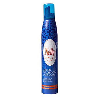 Nelly Espuma fuerte en Spray 300 ml