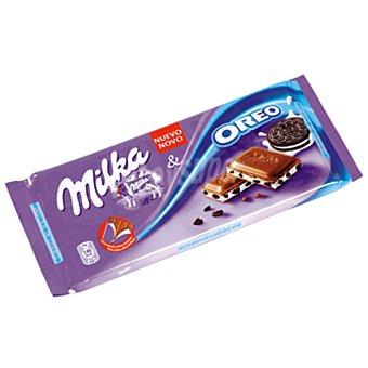 Milka Chocolate con Oreo 100 g
