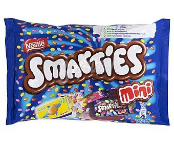 SMARTIES Grageas de colores con chocolate 216 gramos