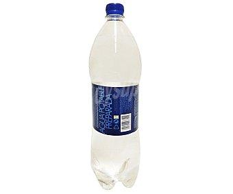Droper Agua mineral con Gas Botella de 1,5 Litros
