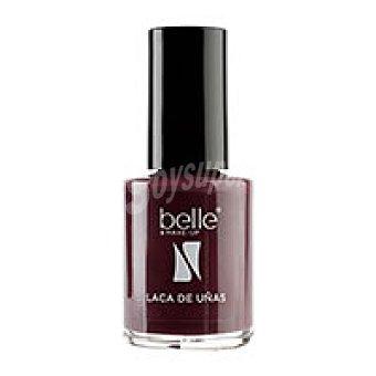 Belle Laca de uñas 06 Plum  Pack 1 unid
