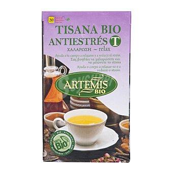 Artemis Bio Tisana bio antiestres artemis 20 ud