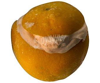 La Ibense Bornay Naranjas heladas rellenas de helado de naranja, sin gluten 2 uds