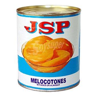 Jsp Melocotón en almibar 125 g