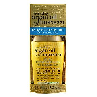 Aceite de argán de marruecos OGX 100 ml