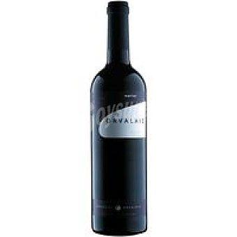 Orvalaiz Vino Tinto Navarra Merlot Botella 75 cl