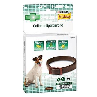 Friskies Purina Collar Antiparasitario perros Pequeños 1 Ud
