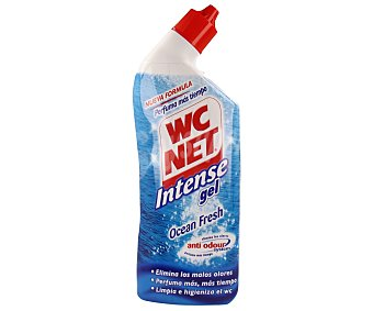 WC Net Wc Net Intense Gel Ocean 750Ml 750 ml