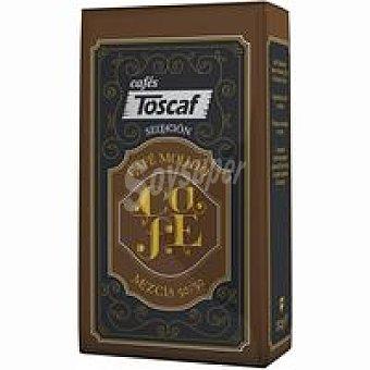 Toscaf Café molido mezcla Paquete 250 g